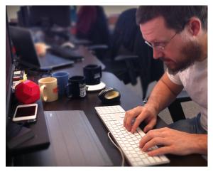 Píšete kód alebo bordel? 1