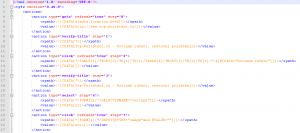 Canoo WebTest: 2.1 Vzory testovania - Capture/Replay