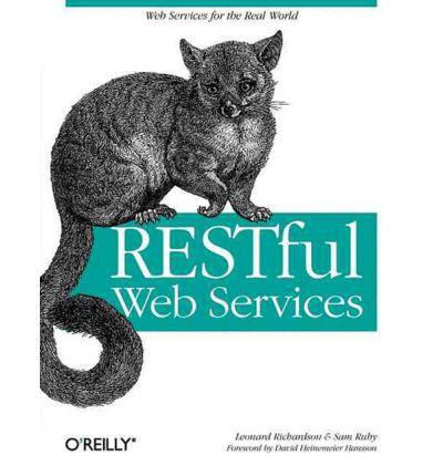 Anatómia REST sieťových služieb 1