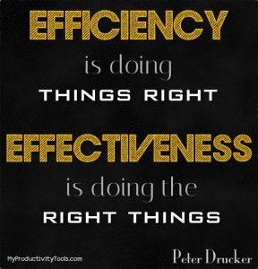 """5 """"trikov"""" ako robiť efektívnejšie"""