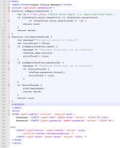 Canoo-javascript