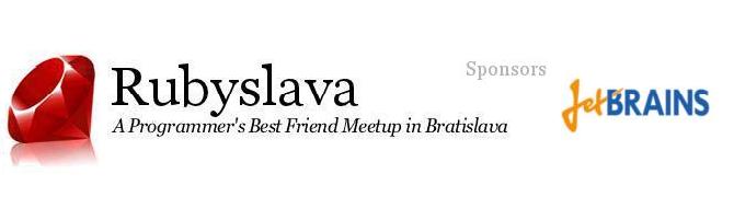 """Meetup: Rubyslava + PyVo #29 - DevOps Special Edition - """"manažment serverov, ktorý vás baví"""""""